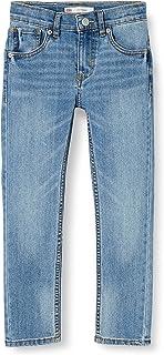Levi's Kids - Garçon - Lvb 510 Skinny Fit Jean Class