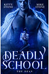 Deadly School - The Dean: Dark Romance (Dark & Deadly 2) Kindle Ausgabe