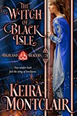 The Witch of Black Isle (Highland Healers Book 2) Kindle Edition
