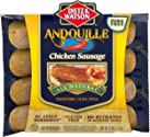 Dietz & Watson All Natural Andouille Chicken Sausage, 12 oz
