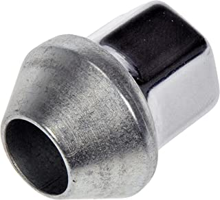 Dorman 611-307 Wheel Lug Nut (M12-1.50), Pack of 10