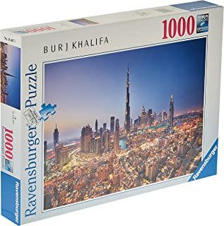 Ravensburger Downtown Dubai