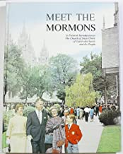 Meet the Mormons;: A pictorial introduction to the Church of Jesus Christ of Latter-day Saints and its people