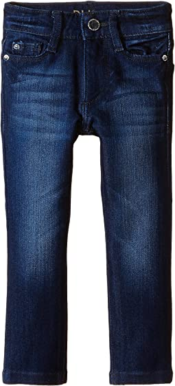 Chloe Skinny Jeans in Lima (Toddler/Little Kids)