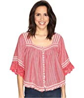 Free People - See Saw Top