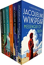 Jacqueline Winspear A Maisie Dobbs Mystery Series 6 Books Collection Set