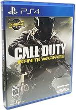 Call of Duty: Infinite Warfare - PlayStation 4 com mapa terminal bônus