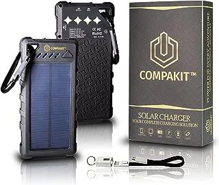 Best solar powered phone case Reviews