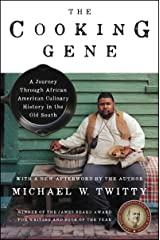 Cooking Gene: A Journey Through African American Culinary History in the Old South Hardcover
