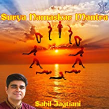 Surya Namaskar Mantra