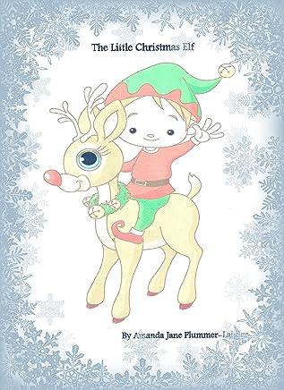 The Little Christmas Elf (English Edition)