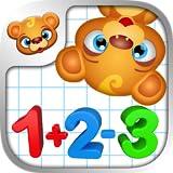 123 Kids Fun Numbers | Go Math | Math for kids