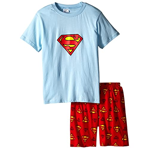 d33dcb02d Summer Pajamas for Boys  Amazon.com