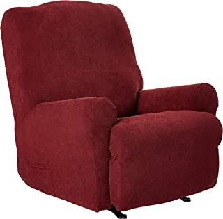 SureFit Lift - Large Slipcover - Garnet
