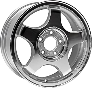 "Dorman 939-671 Aluminum Wheel (16x6.5""/5x115mm)"