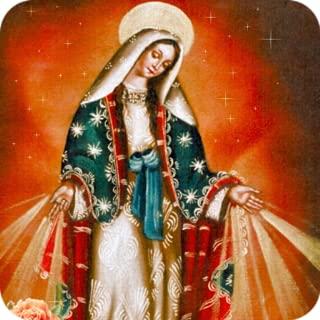 spanish rosary app