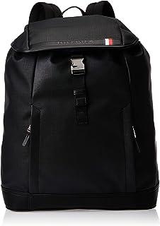 Tommy Hilfiger Backpack for Men-Black