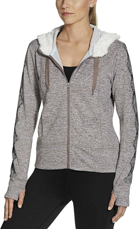 Gaiam Women's Aurora Fleece Jacket