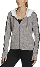 Gaiam Apparel Womens Aurora Fleece Jacket