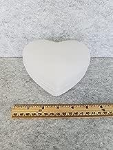 Bisque - HEART BOX 5