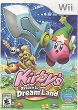 Kirby's Return to Dreamland - World Edition (Nintendo Wii)