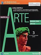 Scaricare Libri Invito all'arte. Con CLIL. Ediz. verde. Per le Scuole superiori. Con e-book. Con espansione online: 3 PDF