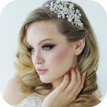 Bridal Headband Photo Editor