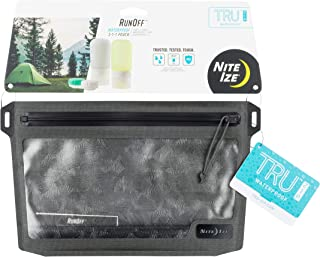 Nite Ize Runoff Waterproof Bags. Tough Trusted Protection for Water Sports and Adventure Travel