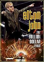 elton john million dollar piano dvd