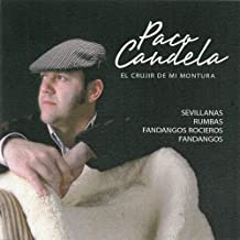 Amazon.es: Paco Candela: CDs y vinilos