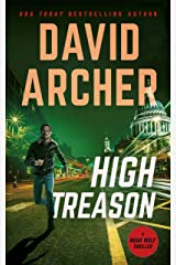 High Treason (Noah Wolf Book 18) Kindle Edition