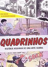 Quadrinhos: História moderna de uma arte global