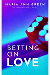 Betting On Love (Betting Companion Series Book 1) Kindle Edition