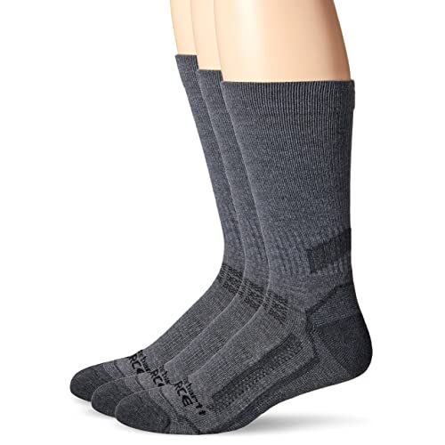 separation shoes 7bf05 ed69a Carhartt Men s 3 Pack Force Performance Work Crew Socks