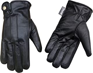 柔软羊皮户外驾驶自行车时尚冬季触摸屏手套
