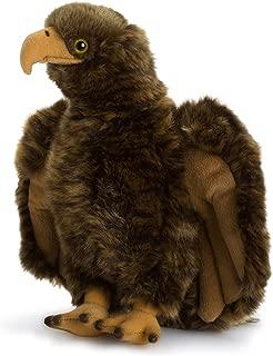 WWF Plush Golden Eagle, 15170027, 23 cm
