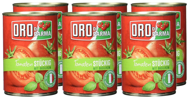 ORO di Parma 8 x 8 ml Dose  Amazon.de Lebensmittel & Getränke