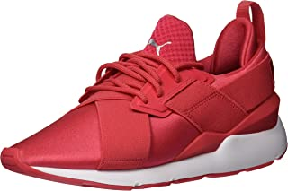 PUMA Womens Muse Satin En Pointe Wn
