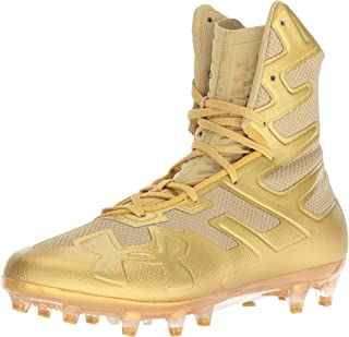 Best under armor cleats gold Reviews