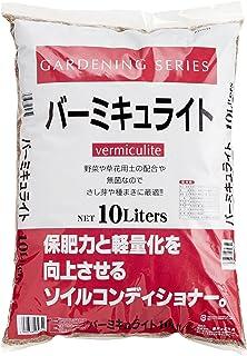 瀬戸ヶ原花苑 バーミキュライト 10L