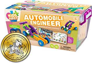 Best kids first engineering Reviews