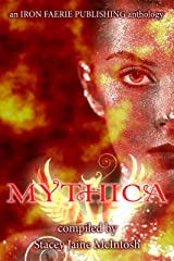 Mythica (Beyond Fantasy Series Book 3) Kindle Edition