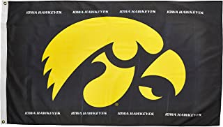 NCAA 3' X 5' Flag with Grommets