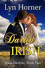 Darlin' Irish: Texas Devlins, Book Two