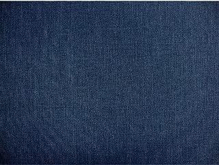 DCG Stores Umax Linen Texture Denim Futon Cover - Full