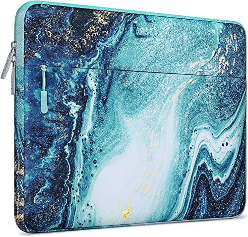 MOSISO Laptop Sleeve Bag Compatible with 13-13.3 inch MacBook Pro, MacBook Air, Notebook Computer with Accessory Pock...