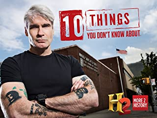 10 Things You Don't Know About Season 3