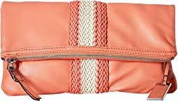 SOLE / SOCIETY Briel Clutch
