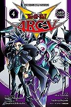 Yu-Gi-Oh! Arc-V, Vol. 4: Immortal Beings!!