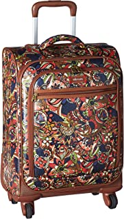 Sakroots Artist Circle Carry on, Midnight Spirit Desert (Blue) - 105090-473